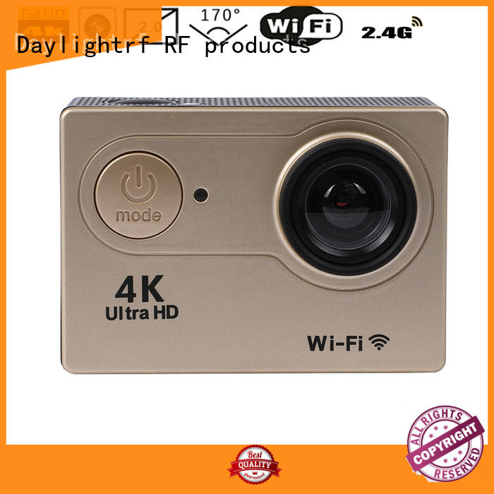 daylightrf top sports camera for busniess for skiing