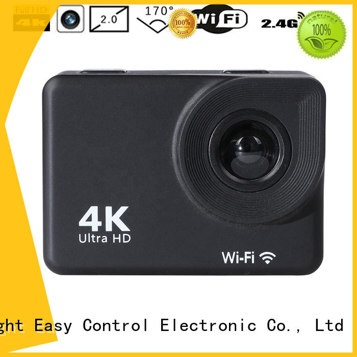 daylightrf wide angle best action camera with low temperature resistance for hiking
